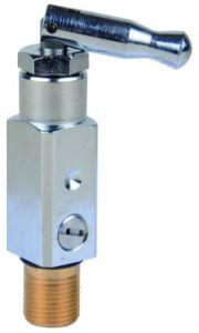 Medical Cylinder Valve Cga870/Cga910 pictures & photos
