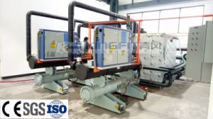 Low Temperature Glycol Chiller for Chemical Industry pictures & photos