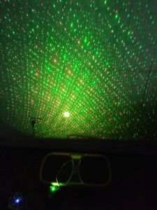 Star Projector Party Christmas Projection Disco Christmas Laser Light Show pictures & photos