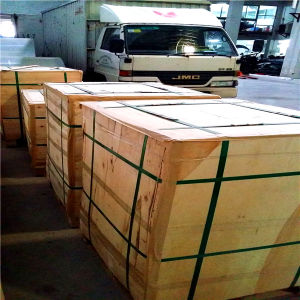 Sensitive Aluminum Offset Printing CTP Plate pictures & photos