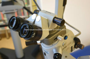 Inverter Lens for Operation Microscope for Retinal Vitreous Surgery pictures & photos