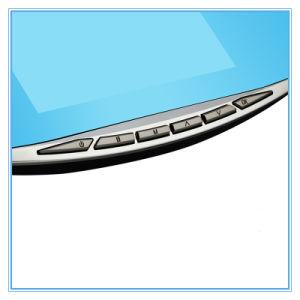 Dual Lens Rearview Mirror Camera Full HD 1080P Dash Cam Car DVR pictures & photos