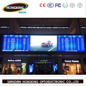 Waterproof Three Years Warranty Full Color LED Display Screen pictures & photos
