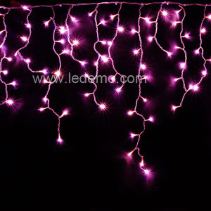 Warm White Color LED Decorative Icicle Light pictures & photos
