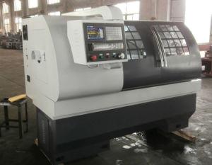 Ck6140 X1000mm High Quality CNC Vertical Lathe Machine pictures & photos