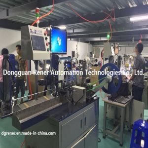 New Automatic Wire Coiling Winding Machine pictures & photos