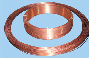 Copper Capillary pictures & photos