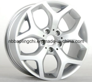 18 Inch Car Aluminum Wheels with PCD 5X120 for BMW pictures & photos