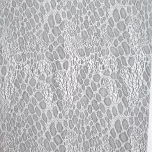 High Quality Lurex Lace Fabric pictures & photos