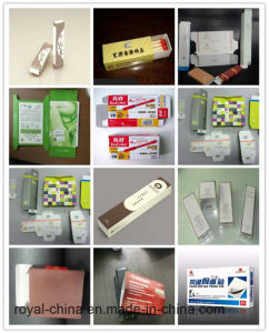 Automatic Folder Gluer with ISO9001 pictures & photos