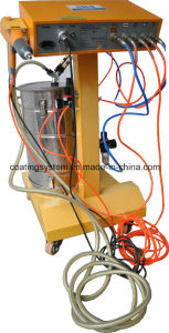 Electrostatic Powder Spray Machine (Equipo PARA Pintura en Polvo) pictures & photos