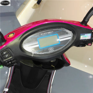 Hg Zhongsha Lithium Fast Speed Electric Bicycle with Ce Certificate pictures & photos