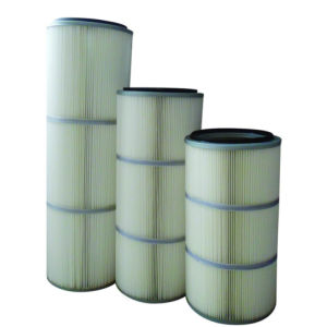 Tr Filtration Air Filter Cartridge for Dust Collector pictures & photos