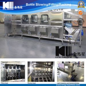 5 Gallon Barrel Water Filling Line / Production Line pictures & photos