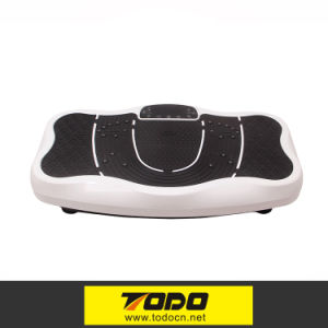 Vertical Movement Whole Body Swing Vibration Plate Professional Design pictures & photos