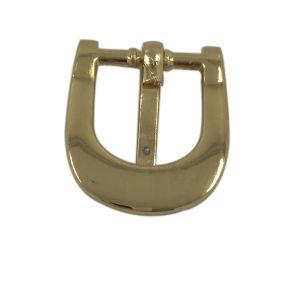Dongguan Hardware Custom Metal Pin Belt Buckle pictures & photos
