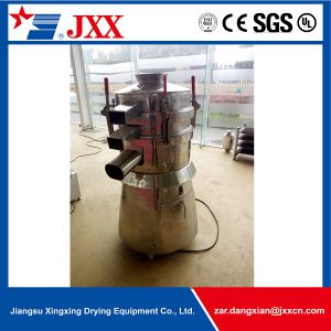 High Frequency Circular Vibrating Machine Rotary Vibrating Screen for Chemical pictures & photos