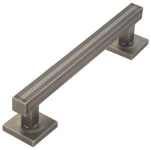 Hot Sale Zinc Pull Handle (LZ-01509 ABM)
