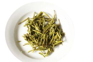 Needle Green Tea pictures & photos