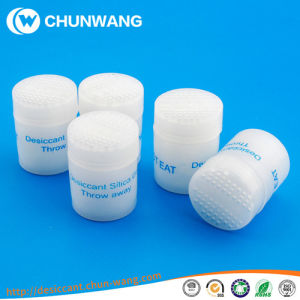 Private Supplement Contract Packaging Desiccant Canister