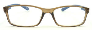 R17585 New Design Big Frame Quality Classical Unisex Style Reading Glasses pictures & photos