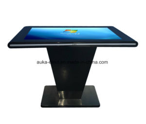 55/65 Inch Waterproof Multi Media Touch Game Table pictures & photos