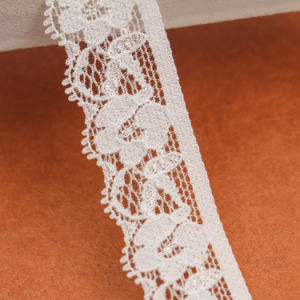 Cheap and High Quality Black African Stone Lace pictures & photos