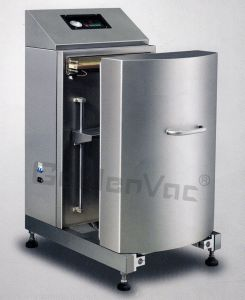 Vacuum Sealer, Food Vacuum Sealer Machine, Vertical Vacuum Packing Machine, pictures & photos