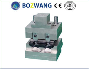 Bzw Double Crimping Applicator for PV Junction Box pictures & photos