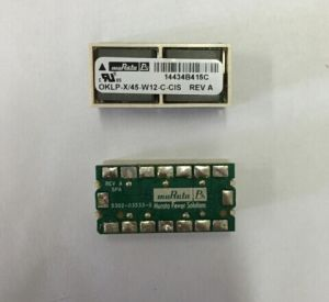 New Arrival Oklp-X/45-W12-C-Cis Module Board New and Original Hot Sell in Stock pictures & photos