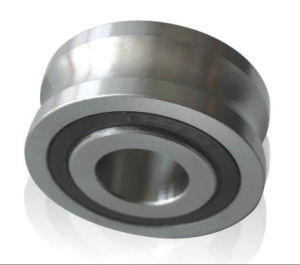 Track Roller Bearing V Groove U Groove W Groove pictures & photos