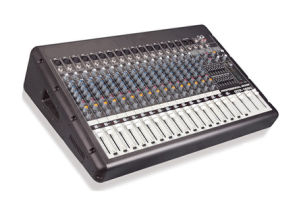 16-Channel High-Quality Analog Amplifier with Mixer (GTP-1650) pictures & photos