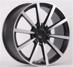 22 Inch Alloy Wheel with PCD 5X130 pictures & photos
