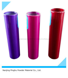 Purple/Pink/Red Powder Coating for Metal Furniture pictures & photos