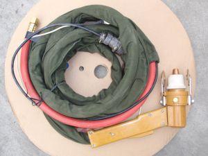 IGBT Inverter Gas Plasma Cutter (LGK-160) pictures & photos