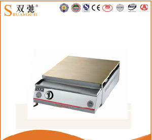 Gas Baking Cake Machine Bread Machine with Stainless Steel pictures & photos