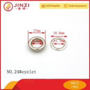 Different Size for Eyelet in Iron pictures & photos
