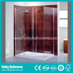Hot Selling Shower House with Arc Hinger Open Door (SE316N)