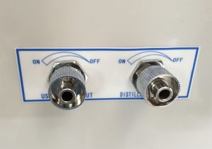 18L/23L Class B Vacuum Dental Autoclave pictures & photos