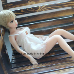 Japanese Male Sex Doll with Ce Certificated pictures & photos