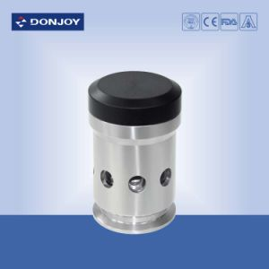 304/316L Stainless Steel Air Release Valve with EPDM Gasket pictures & photos