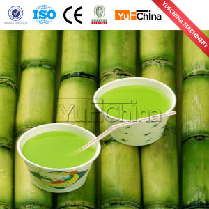 Sugarcane Squeezing Machine / Commercial Sugar Cane Juicer pictures & photos