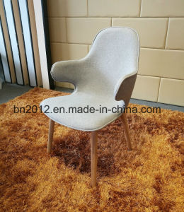 Home Furniture Fiber Glass Leisure Chair (EC-031) pictures & photos