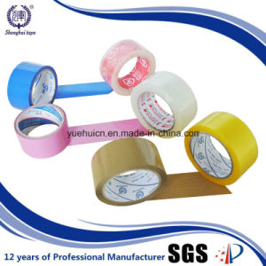 Long Shelf Life China Export   Self Adhesive Tape pictures & photos