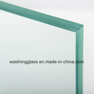 10-12mm Toughened/Tempered Laminated Glass for Balustrade pictures & photos