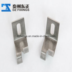 Stainless Steel up Down Angle (Kerf Angle) pictures & photos