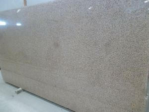Polished Pink Granite Stone (G681) Tile, Slab pictures & photos