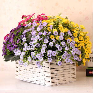 Cheap Artificial Aglaia Odorata Lour Flower Bouquetdecorative Flower Wholesale pictures & photos