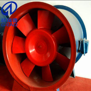 Axial Flow Fan Blower High Efficiency Ventilator