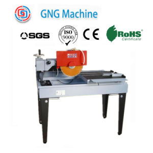 High Efficiency Electric Stone Cutting Machine pictures & photos